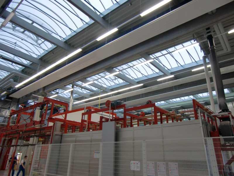 Energiebedarfsausweis Industrie - Ingenieurbüro Sattler - Energieberater