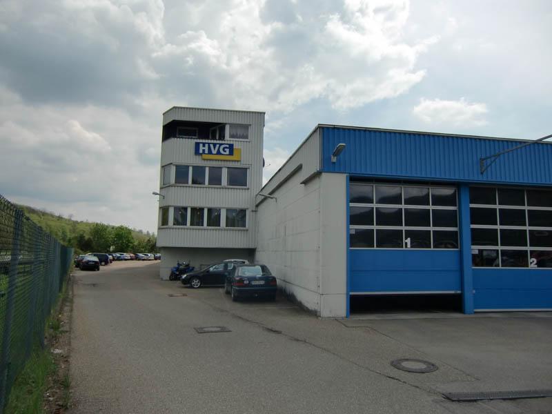 Energieberatung Betriebsgebäude - Ingenieurbüro Sattler - Energieberater