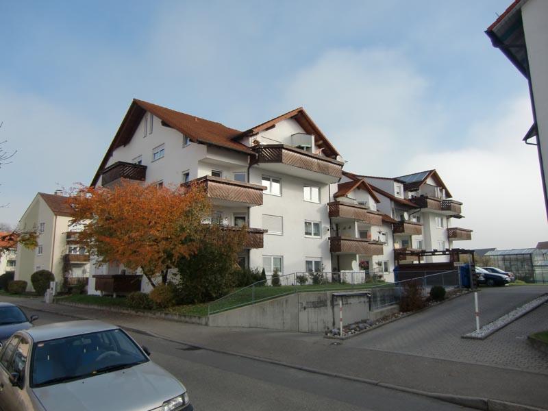 Energieberatung Mehrfamilienhaus - Ingenieurbüro Sattler - Energieberater