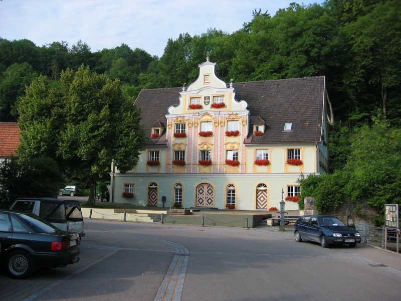 Energieberatung Rathaus Königsbronn - Ingenieurbüro Sattler - Energieberater