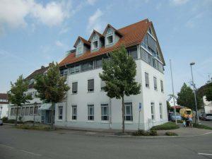 Referenz des Energieberater Sattler - Rathaus Stadt Uhingen