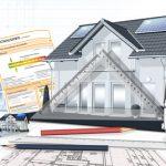 Grafik mit Leistungen eines Energieberaters und Bausachverständigen