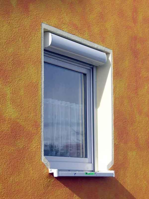 Fensterdämmung - Ingenieurbüro Sattler - Energieberater