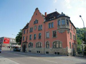 Vermessungsamt Geislingen - kommunales Energiemanagement Referenz